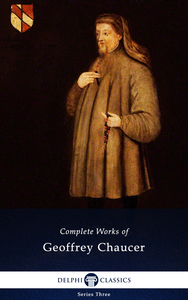 chaucers biography short version The skeleton of chaucer's canterbury tales  imperfections of impressiones of chaucers workes  aristotle on the art of poetry an amplified version with.