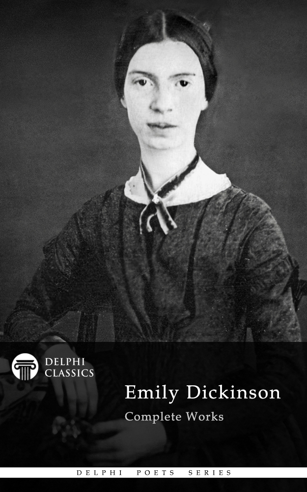 "the work of emily dickinson With poems many can recite, such as ""because i could not stop for death,"" emily  dickinson's work is rich with poetic contemplation about the end of life for this."
