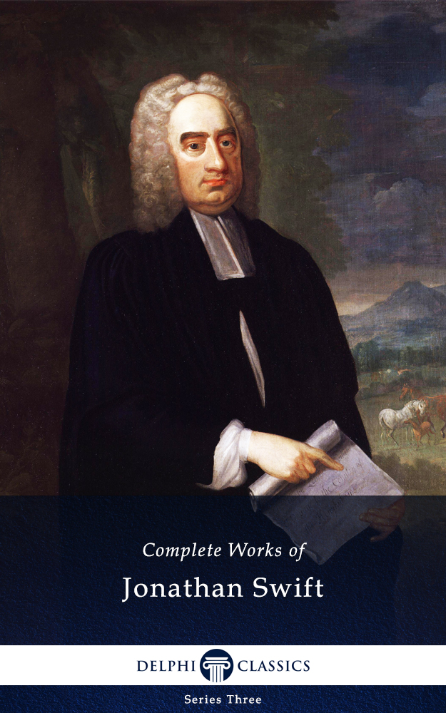 jonathan swift writings
