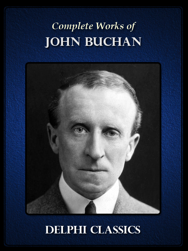 John Buchan Net Worth