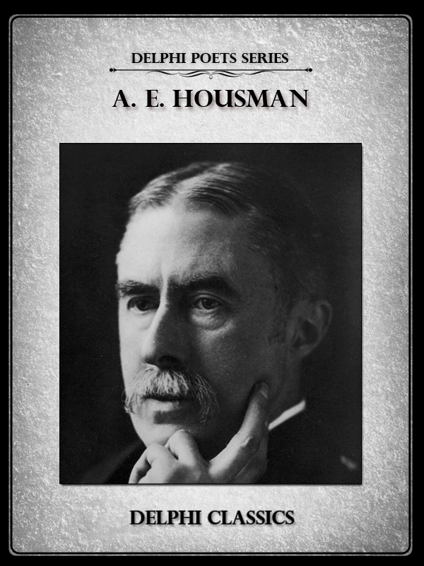 an introduction to the literature by a e housman 2018-05-09 a e housman's to an athlete dying young offers a non-traditional way of looking at death  introduction and text of to an athlete dying young  literature ted kooser's tattoo by linda sue grimes 0.