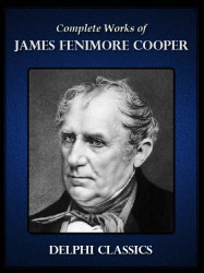 Complete Works of James Fenimore Cooper