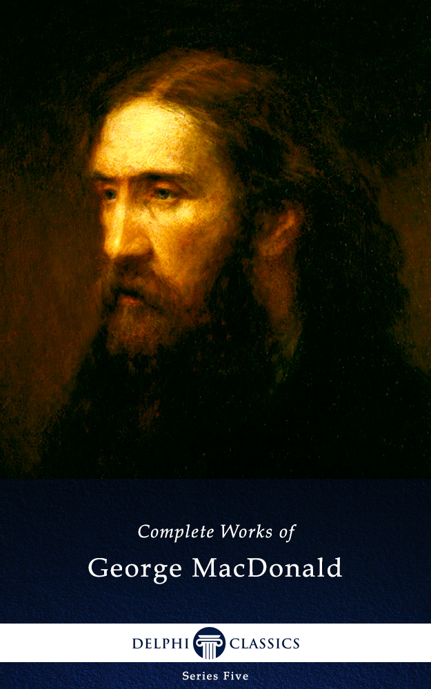 Complete Works of George MacDonald - Complete-Works-of-George-MacDonald
