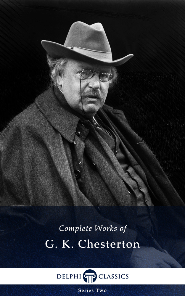 g k chesterton essays