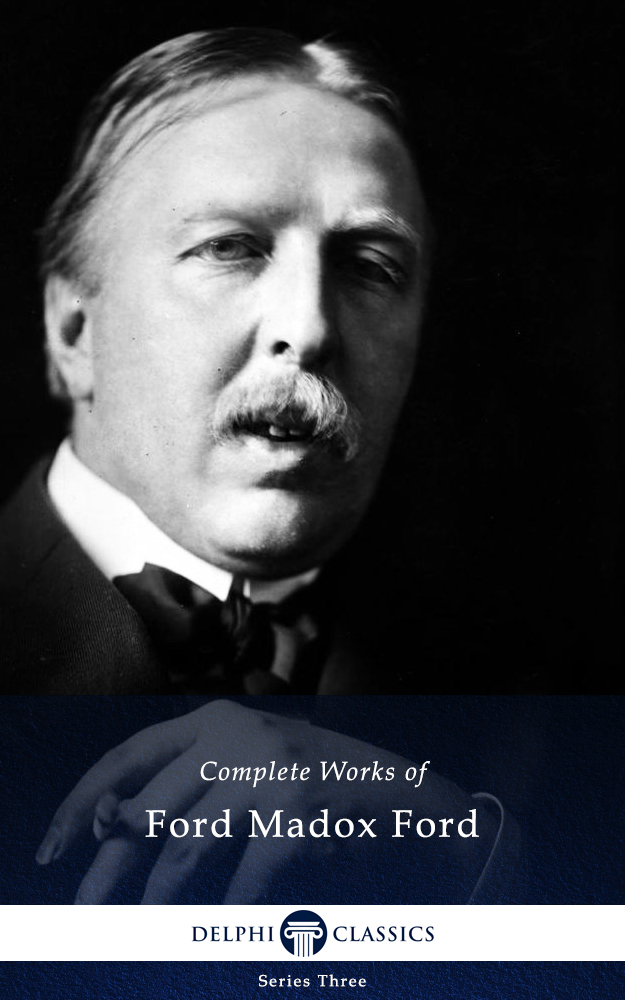 Ford Madox Ford good soldier