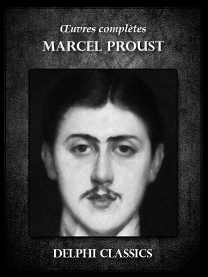 Marcel Proust Francais