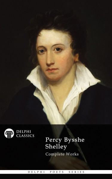 Gothic – The Life and Works of Percy Bysshe Shelley