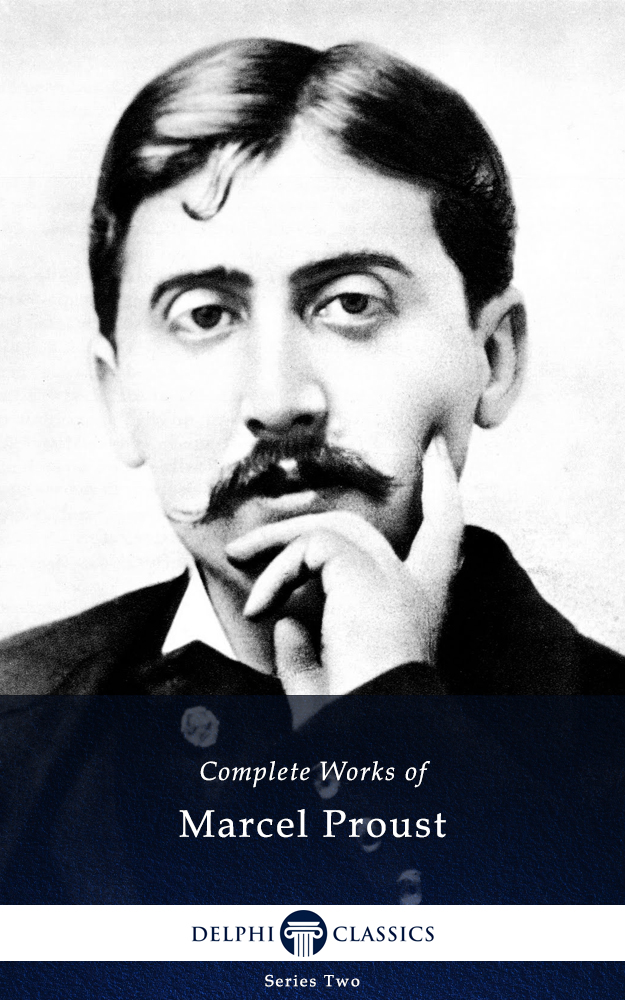 Marcel Proust: A Life (Updated Edition)