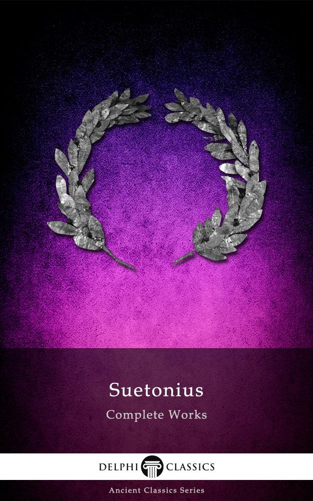 suetonius life of augustus pdf