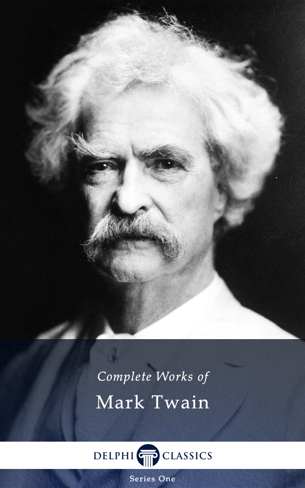 mark twain thesis essays What is man is a short story by american writer mark twain, published in 1906  it is a dialogue between a young man and an old man regarding the nature of.