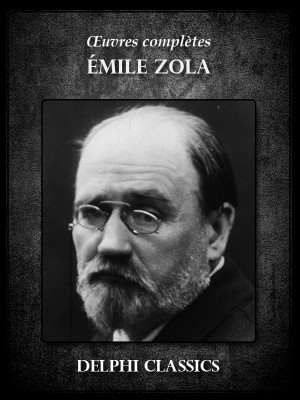 zola FRENCH COVER