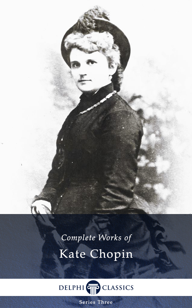 unexpected kate chopin essay
