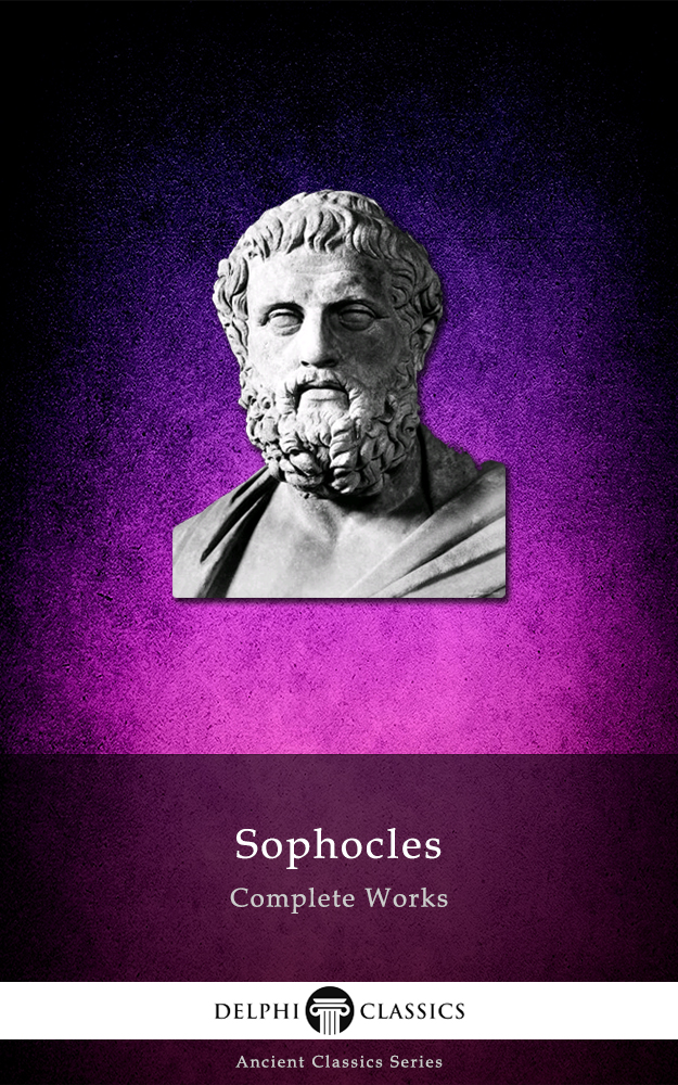 the life and work of sophocles Sophocles' antigone: ancient greek theatre, live from antiquity ancient cultures provide some of our deepest connections to the humanities, drawing life from that distant time when the study of history, philosophy, arts, literature, and language itself began.
