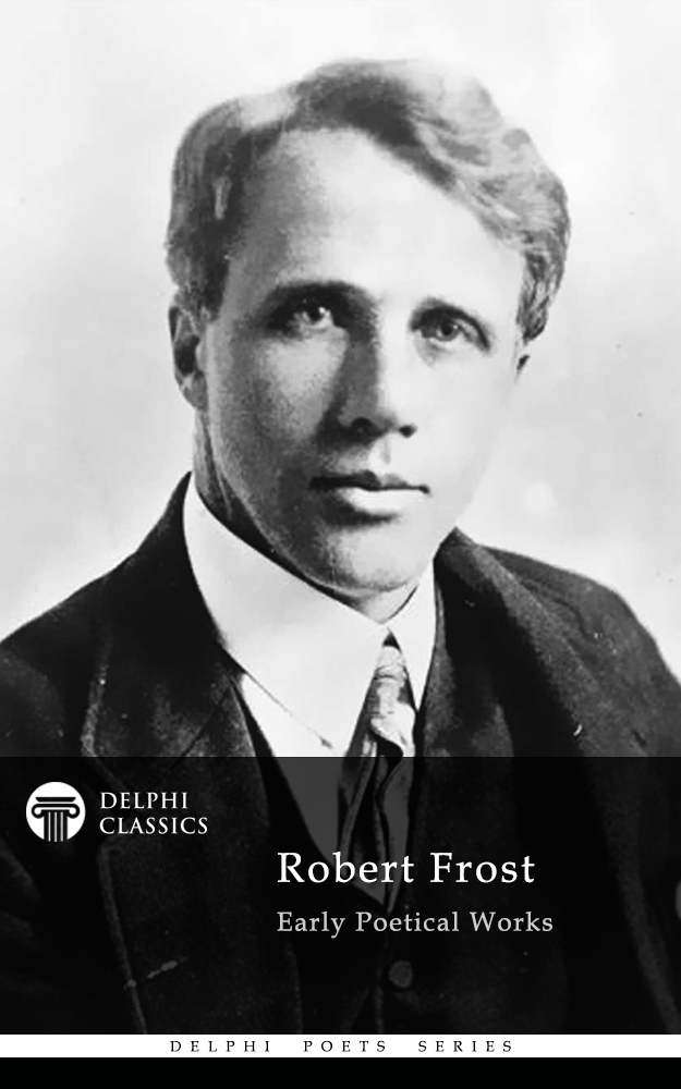 the biography and works of robert frost Free collection of all robert frost poems and biography see the best poems and poetry by robert frost.