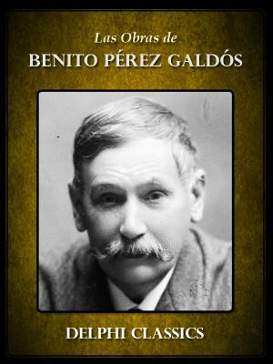 Obras de Benito Perez Galdos