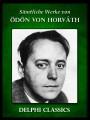 Saemtliche Werke von Odon von Horvath