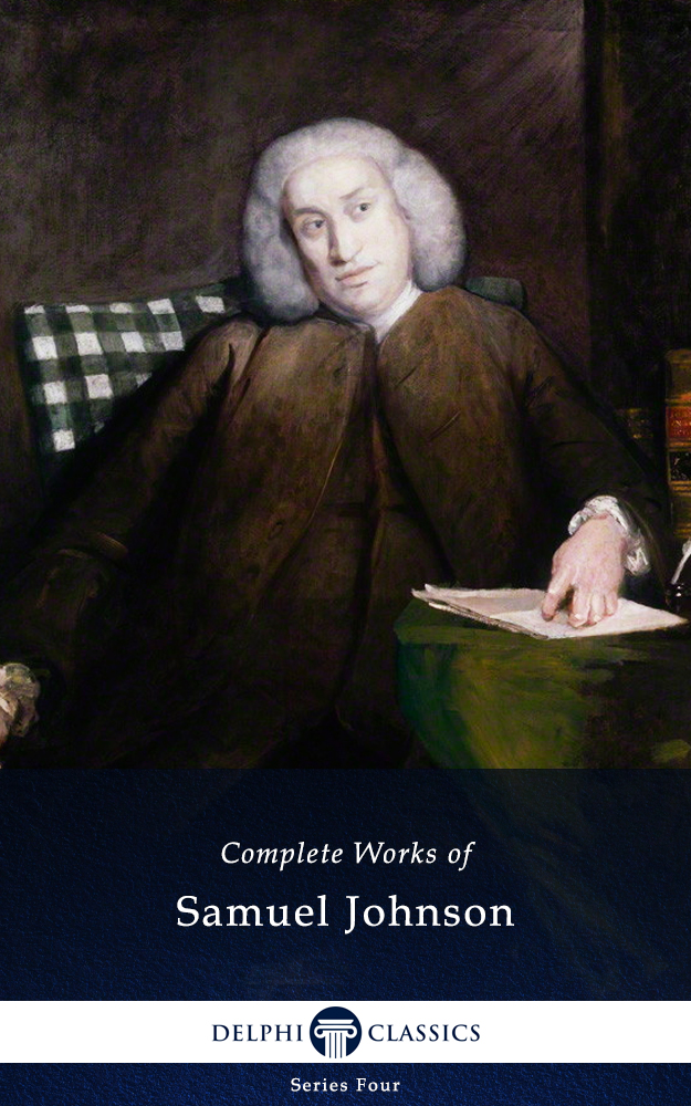 best samuel johnson essays Essays and criticism on samuel johnson - analysis: rasselas samuel johnson analysis: rasselas - essay homework help analysis: rasselas the philosopher well knows that all men require a middle ground that considers the best qualities of stability and motion.