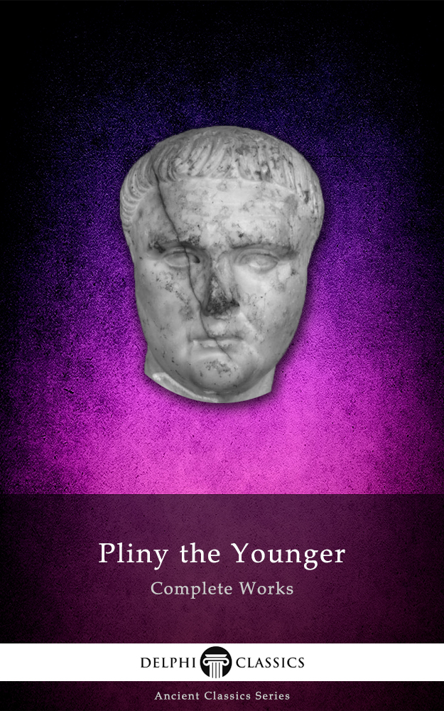 the letters of pliny essay Get this from a library the letters of pliny the younger, with observations on each letter and an essay on pliny's life, addressed to charles, lord boyle [pliny.