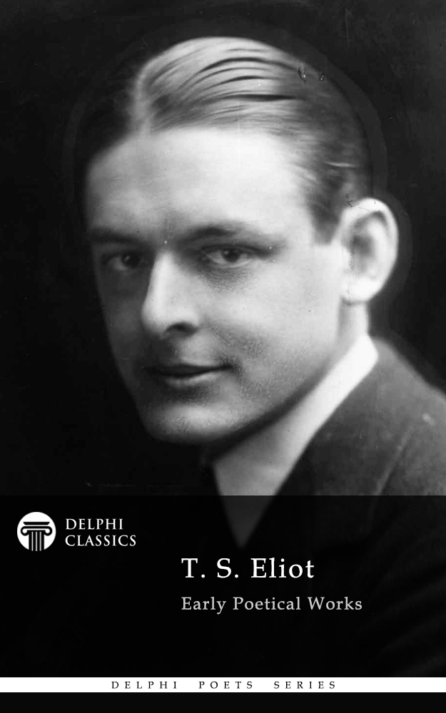 t s eliot essays on poetry