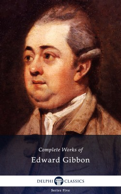 Complete Works of Edward Gibbon