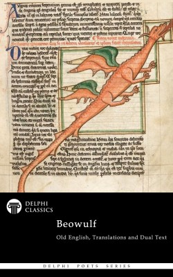 Beowulf - Delphi Poets Series