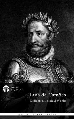 Luis de Camoes - Delphi Poets Series