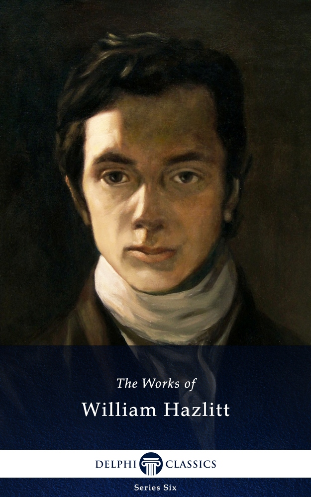 William hazlitt essays