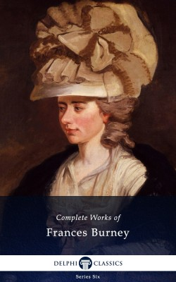 Complete Works of Frances Burney