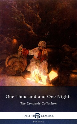 One Thousand and One Nights - Complete Collection