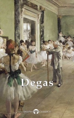 Masters of Art - Edgar Degas