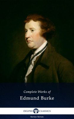 Complete Works of Edmund Burke