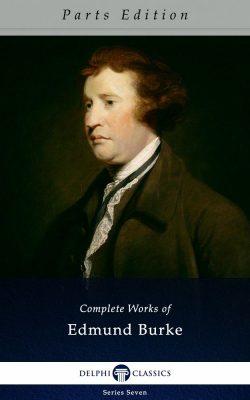 Complete Works of Edmund Burke_Parts