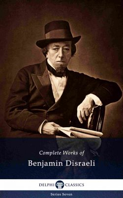 Complete Works of Benjamin Disraeli_Apple