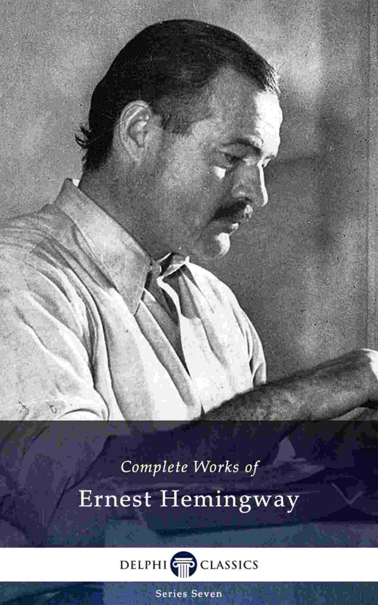 a description of ignorance is bliss in the perspective of ernest hemingway Posts about ernest hemingway written by pluribusone and a prompting to see ignorance as bliss but temporal humans have limited access to eternal perspective.