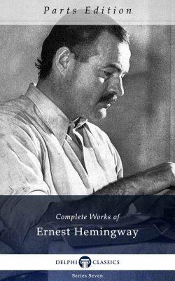 Complete Works of Ernest Hemingway_Parts