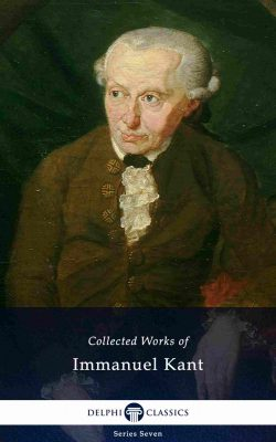 Works of Immanuel Kant_Apple