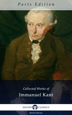 Works of Immanuel Kant_Parts