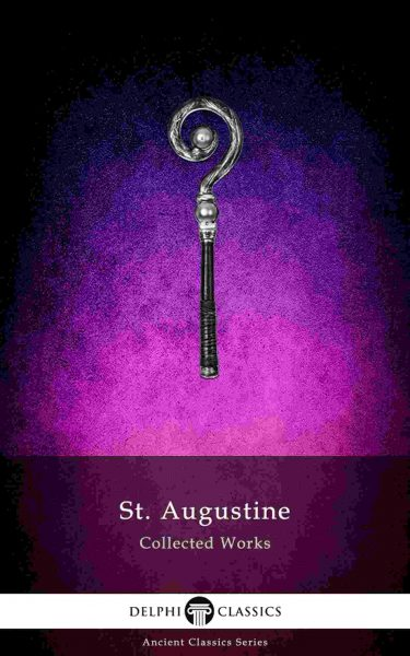 Collected Works of Augustine_Apple