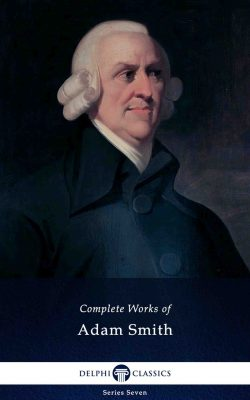 Complete Works of Adam Smith_Apple