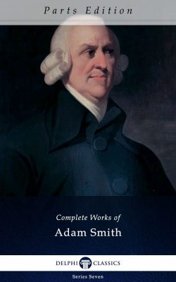 Complete Works of Adam Smith_Parts