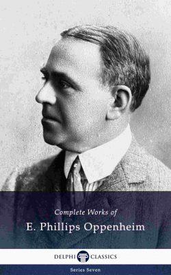 Complete Works of E. Phillips Oppenheim_Apple