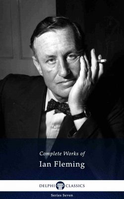 Complete Works of Ian Fleming_Apple