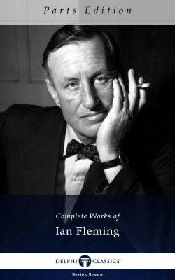 Complete Works of Ian Fleming_Parts