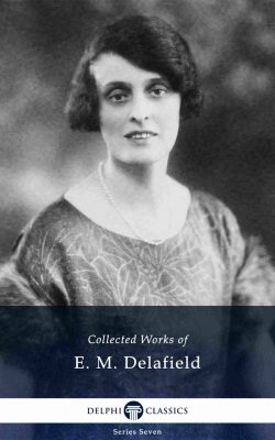 Collected Works of E. M. Delafield_Apple