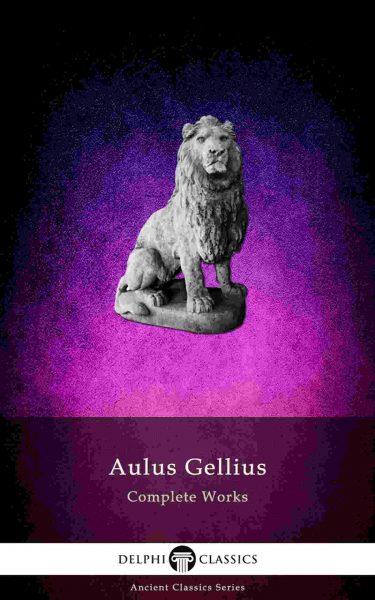 Complete Works of Aulus Gellius_Apple