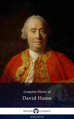 Complete Works of David Hume_Apple