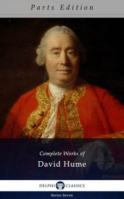 Complete Works of David Hume_Parts