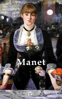 Masters of Art - Édouard Manet_Apple