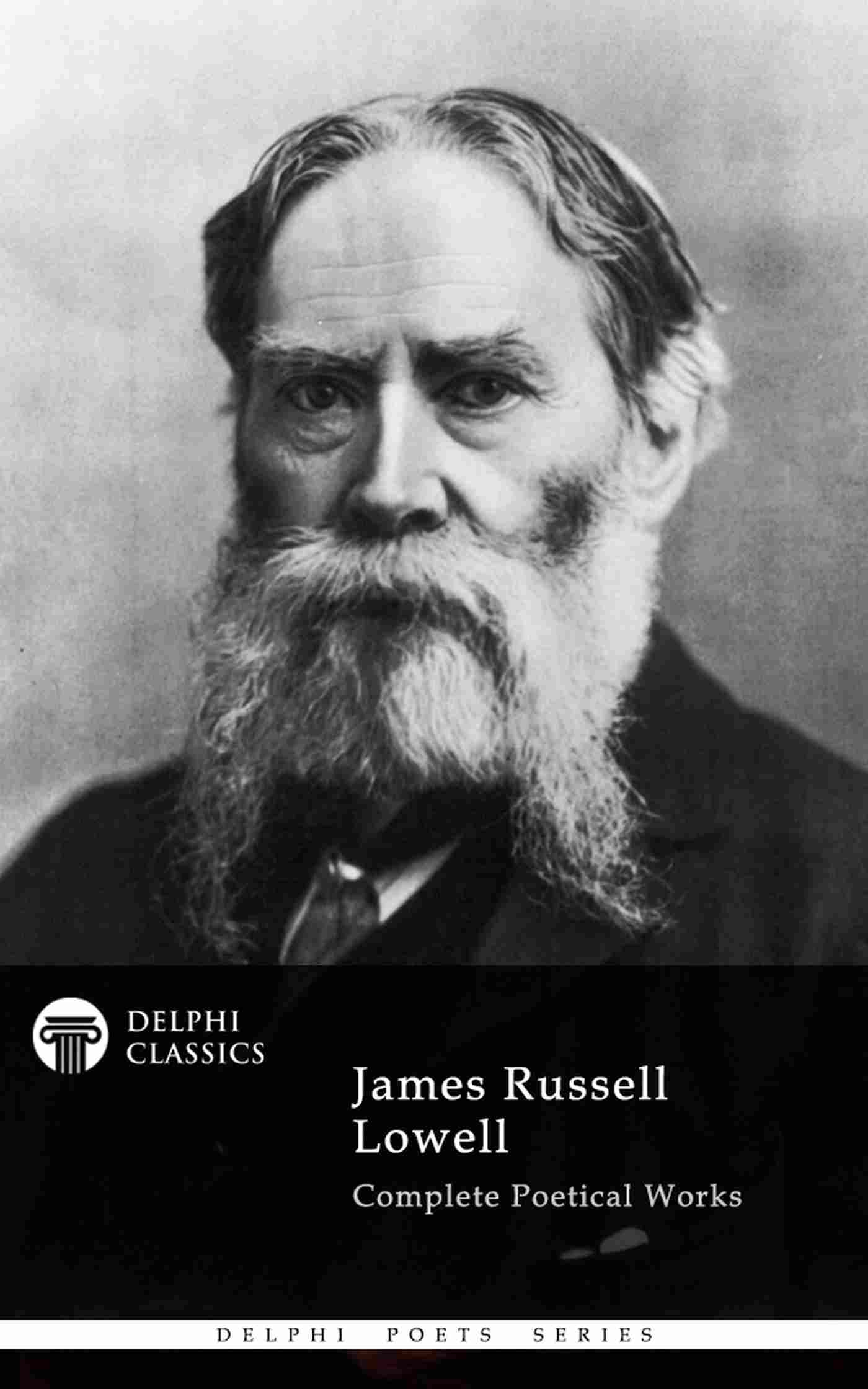 More Books by James Russell Lowell