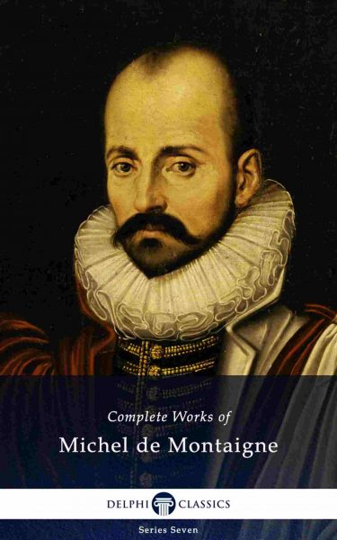 Michel de Montaigne